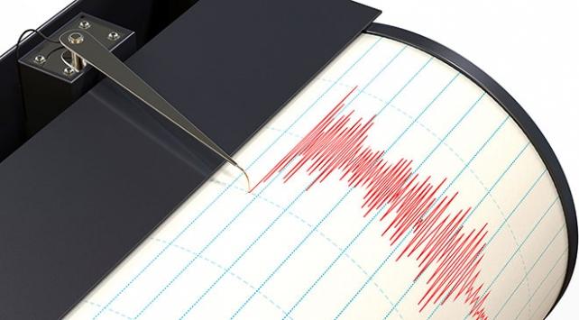 Çinde 5,6 büyüklüğünde deprem