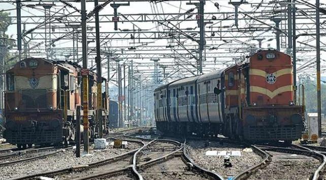 Hindistanda demir yolu kazalarında 32 bini aşkın hayvan telef oldu