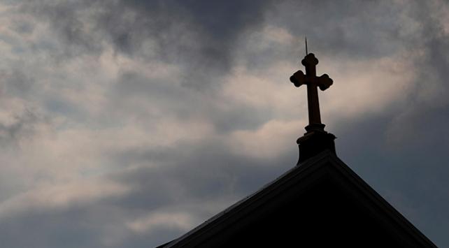 Rusların kilise inşası için Rumlara verdiği para ortadan kayboldu