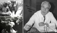 Türkiye'de ilk kalp naklini yapan Kemal Bayazıt'ın başarılarla dolu yaşamı