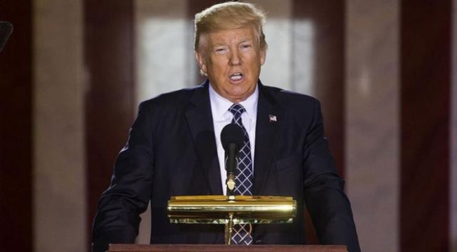 Trumpın nüfus sayımında vatandaşlık sorusu için kararname çıkaracağı iddiası