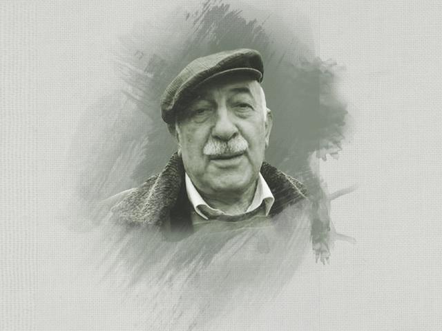 Modern şiirin usta şairi Adil Erdem Bayazıt
