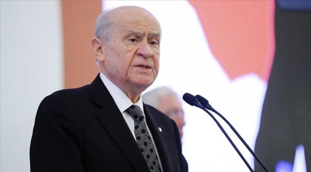 MHP lideri Bahçeli teşekkür turuna çıkıyor