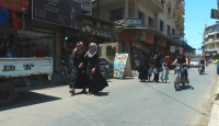 TRT Haber, İdlib şehir merkezine girdi