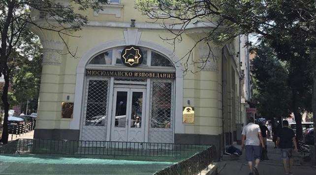 Bulgaristanda başmüftülük binasına saldırı
