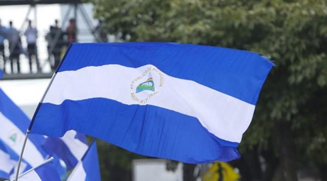Nikaraguada muhalifler hükümetle yeniden masaya oturmaya hazır