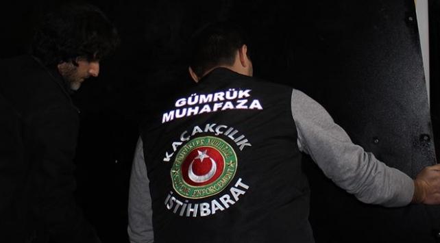 Ticaret Bakanlığından Gürbulak iddialarına yanıt