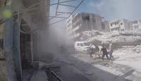 Rejim saldırılarının hedefindeki İdlib'de bugüne kadar neler yaşandı?