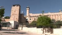 Harem-i İbrahim Camii'nde 25 yıldır akşam ezanları okutulmuyor