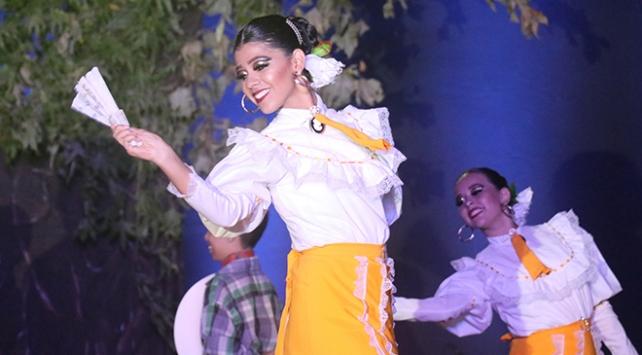 33. TUFAG Uluslararası Halk Dansları Festivali