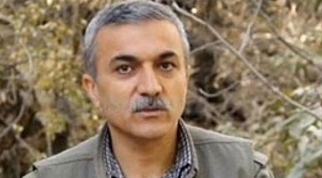 PKKnın sözde başkanlık üyesi MİT ve TSKnın ortak operasyonuyla etkisiz hale getirildi