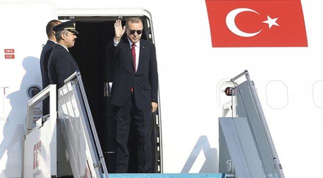 Cumhurbaşkanı Erdoğan Bosna Herseke gidecek