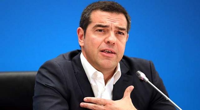 Aleksis Çipras: Halkın iradesine saygı göstereceğiz
