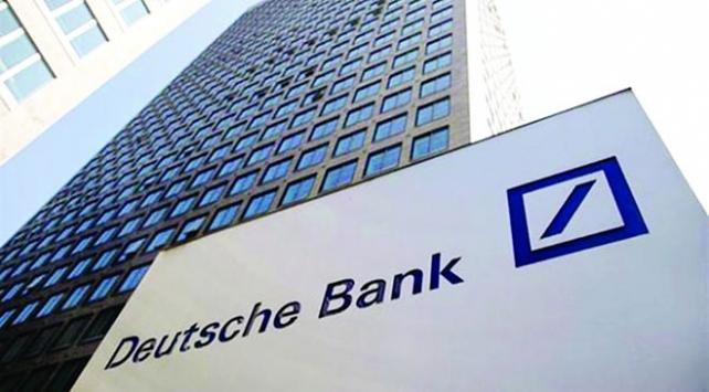 Deutsche Bank 18 bin kişinin işine son verecek