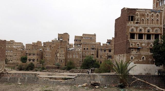 Yemenin kadim mirasları savaşın pençesinde