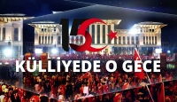 Darbecilerin bombalarıyla Beştepe'de 29 kişi şehit oldu
