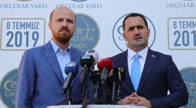 Okçular Vakfı iddialara yanıt verdi: İstanbulda çalışmaya devam edeceğiz
