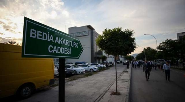 Türkiyenin önemli değerlerinin ismi Bursada yaşayacak