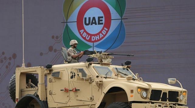 """Yemendeki BAE askerleri """"stratejik sebepler"""" nedeniyle çekiliyor"""