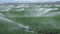 5 yıl içinde 2 milyon hektar alan suyla buluşacak