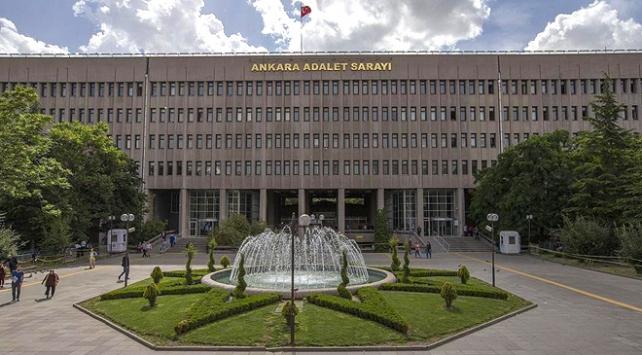 Ankarada FETÖnün TSK yapılanmasına operasyon