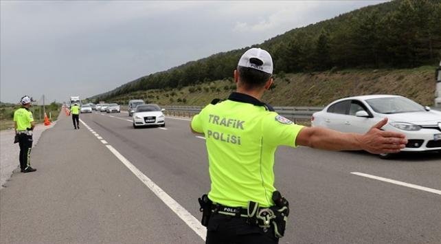Alınan tedbirler trafik canavarının hızını kesti