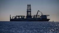 Türkiye'nin deniz sondajı sayısı 26'ya çıkarılacak