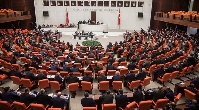 Yeni dokunulmazlık dosyaları Meclise sevk edildi