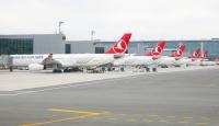 THY ile Kuveyt Hava Yolları arasında anlaşma