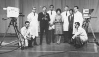 Türkiye'de televizyon yayıncılığı 67 yıl önce İTÜ TV ile başladı