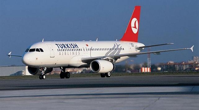 THYnin haziranda yolcu sayısı yüzde 3,2 arttı