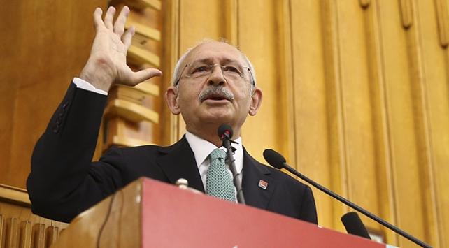Kılıçdaroğlu: Mevsimlik orman işçilerinin sözleşmeleri 4 ay daha uzatılsın
