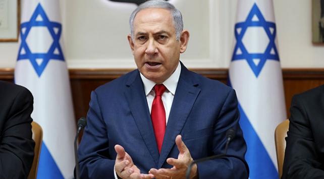 Netanyahudan İrana F-35li tehdit