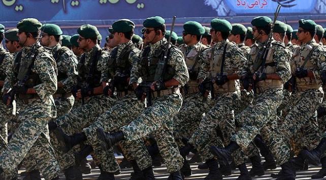 İranda Devrim Muhafızlarına saldırı