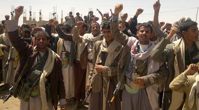 Husilere bağlı mahkemeden 31 kişiye idam cezası