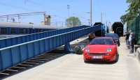 Gurbetçiler Türkiye'ye arabalı trenle geliyor