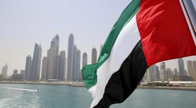 Bölgesinde Ateş Ekiyor: Birleşik Arap Emirlikleri