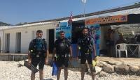 Batman'da İtfaiye Müdürlüğü su altı kurtarma ekibi kuruyor