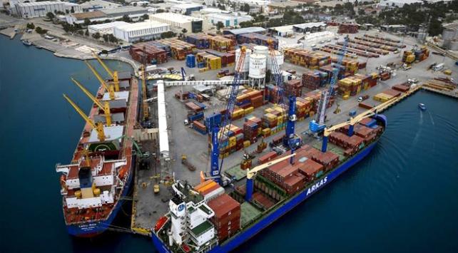 Türkiye-ABD ticaretinde 100 milyar dolar hedefi