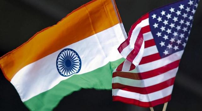 ABD ve Hindistan ticaret görüşmelerine başlayacak