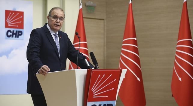 "CHP Sözcüsü Öztrak: Kıdem tazminatında üç sendika anlaşmazsa ""evet"" demeyiz"