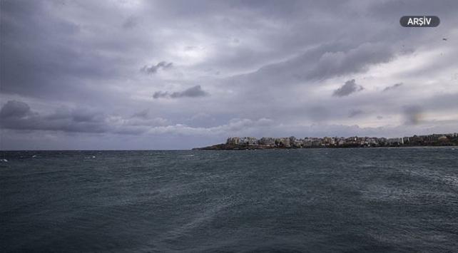 Yunanistanda fırtına 6 can aldı