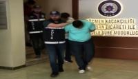 Türk polisi organ mafyasına nefes aldırmıyor