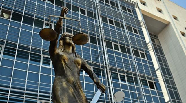 Yükseklik korkusu nedeniyle mahkeme salonu değişti