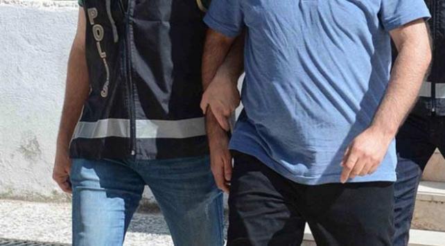 FETÖnün adliye yapılanmasına operasyon: 19 gözaltı