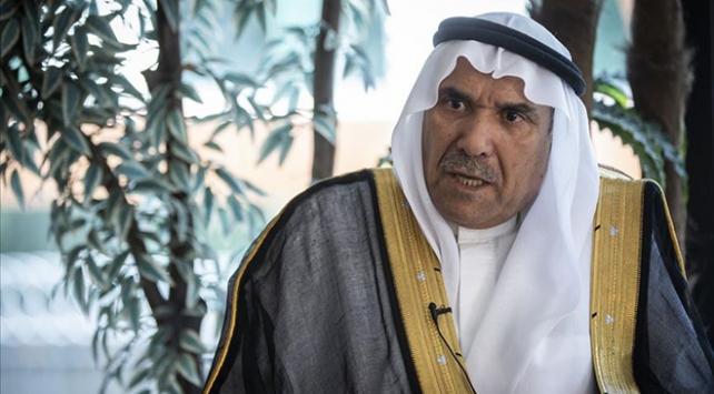 Suriyeli aşiret lideri: Suudi Arabistan ve BAE bölgemizden elini çeksin