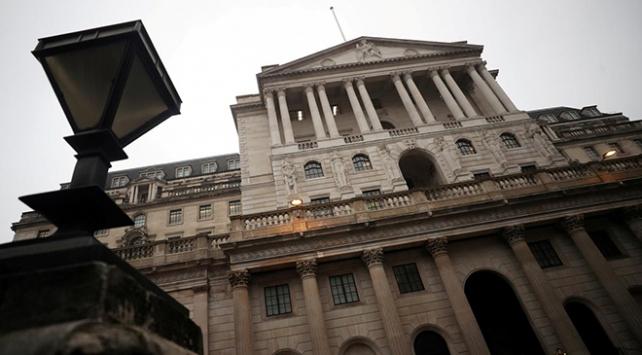 """İngiltere Merkez Bankasından """"anlaşmasız ayrılık"""" uyarısı"""