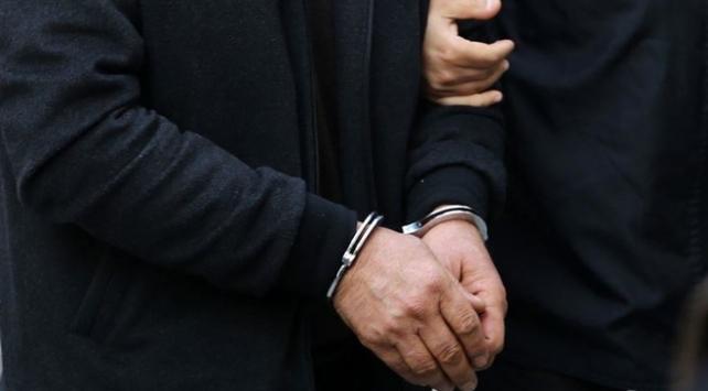"""FETÖnün sözde """"Isparta il sorumlusu"""" ile eşi tutuklandı"""