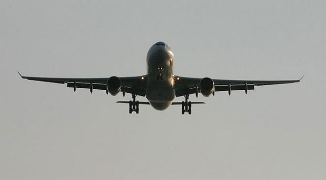 Kanada Havayollarına ait uçak türbülansa girdi: 37 yaralı