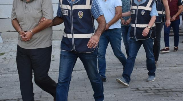 Samsundaki rüşvet operasyonunda 4 şüpheli tutuklandı